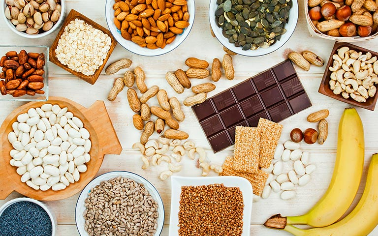Magnesium: how to choose ?