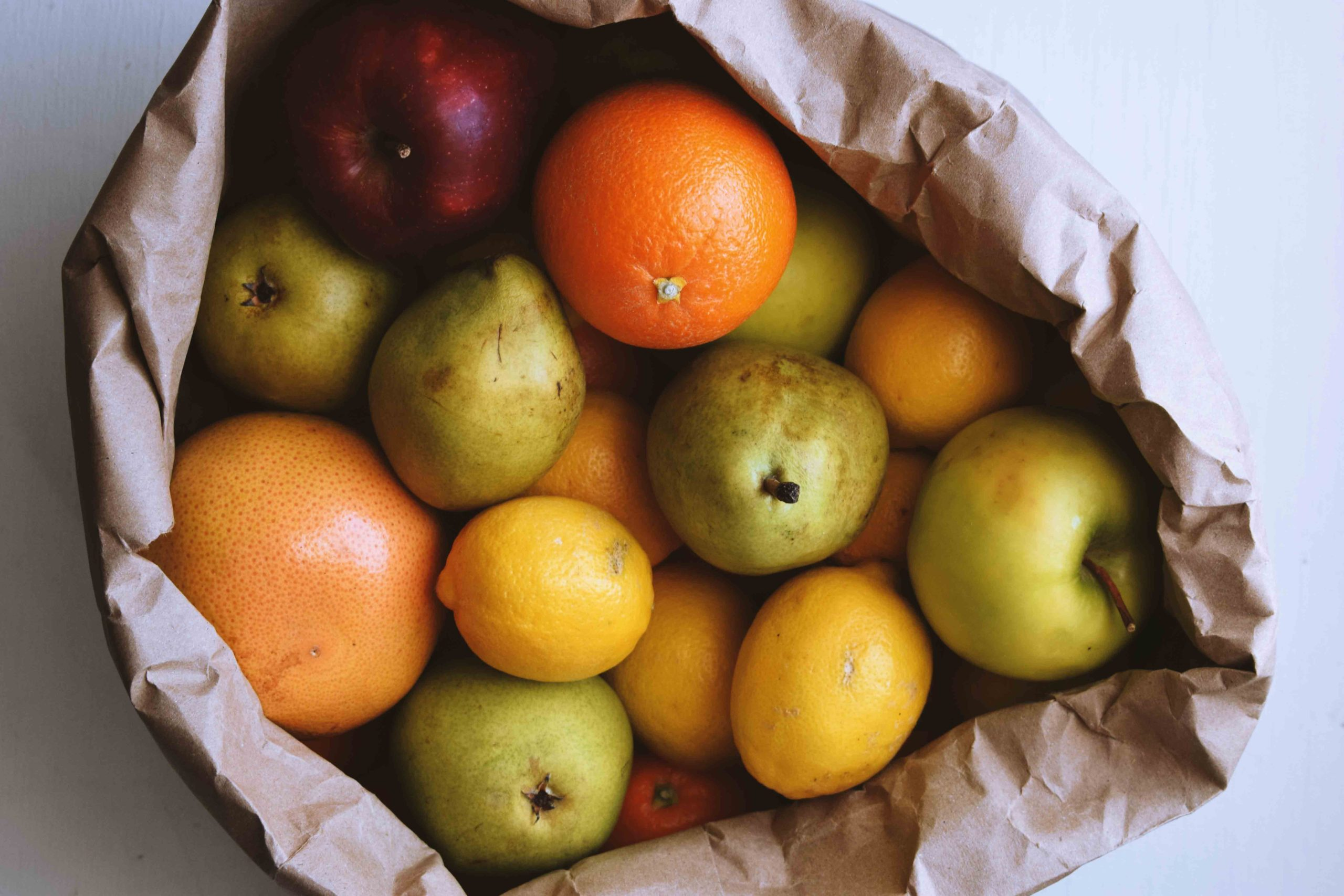 5 seasonal fruits and vegetables to put on the menu !